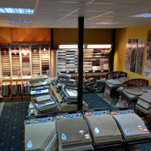 Northwich Carpets Flooring Curtains Beds Blinds