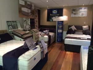 Bed Showroom