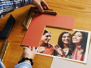 Picture Framing Service