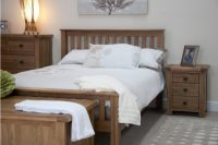 Solid Oak Furniture Frodsham