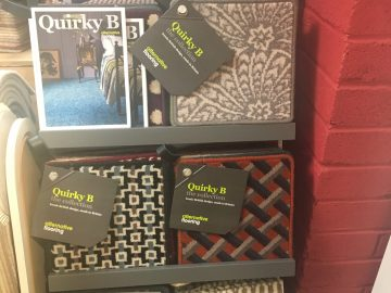 Quirky Carpets