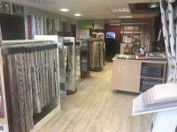 Come and see our revamped Curtain room