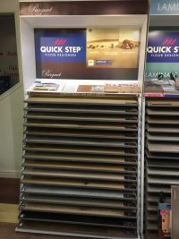 quickstep engineered